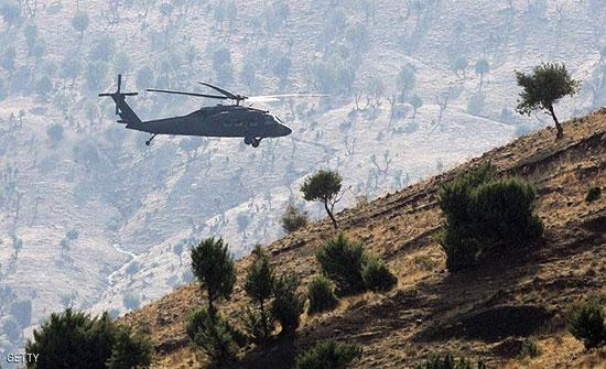 """هجوم تركي-إيراني """"متزامن"""" على قرى سكنية في شمال العراق"""