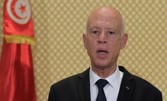 الرئيس التونسي يقرر إنزال الجيش للشوارع لفرض الحجر الصحي العام