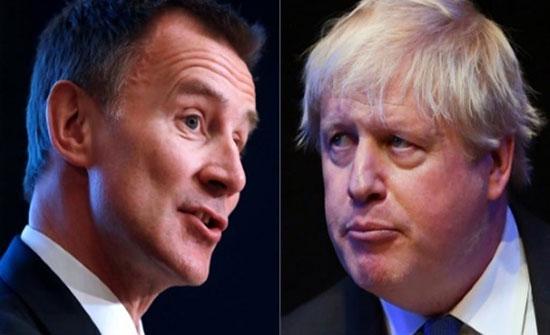 بريطانيا: انتهاء السباق لرئاسة الحكومة