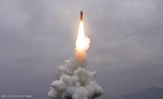 """كوريا الشمالية تطلق قذيفتين.. وسيول """"جاهزة وتراقب الوضع"""""""