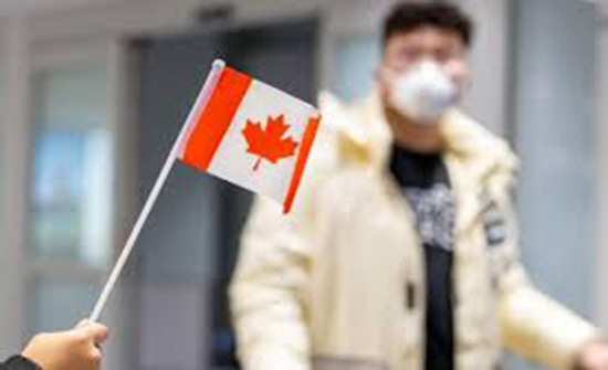 كندا: 61 وفاة و5816 إصابة جديدة بكورونا في كيبيك وأونتاريو