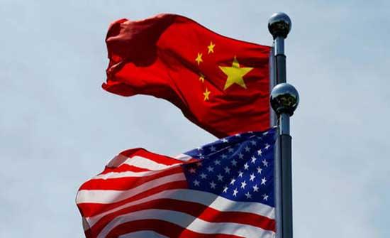 الصين ترفض البيان المشترك الصادر عن الولايات المتحدة والاتحاد الأوروبي بحقها