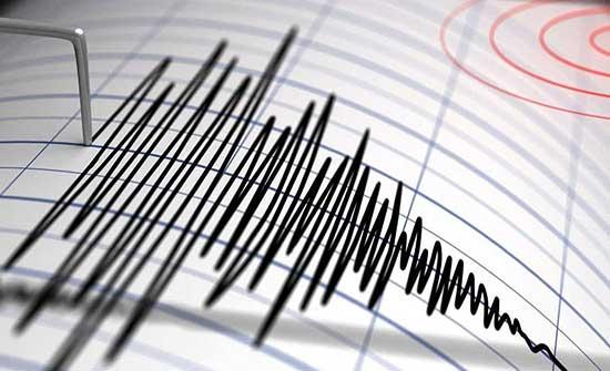 إندونيسيا: زلزال بقوة 8ر5 درجة يضرب جزر منتاواي