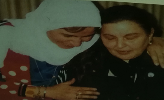 شقيقة سعاد حسني تكشف عن مشروع لم يكتمل مع الراحل وحيد حامد