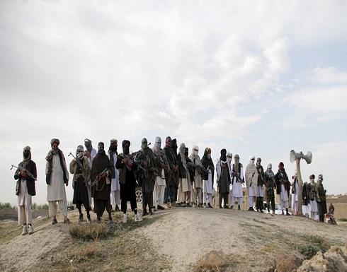 """حركة """"طالبان"""" تسيطر على معبرين حدوديين بين إيران وأفغانستان"""