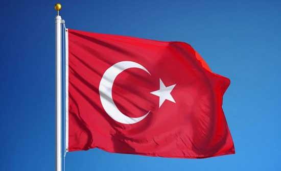 تركيا: 341 وفاة و55149 إصابة بفيروس كورونا