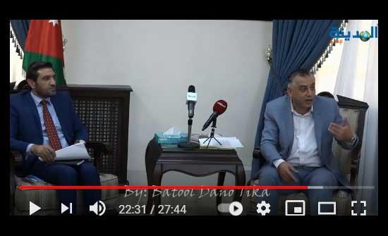 فيديو : استمع مع الظهراوي ولجنة فلسطين عن انتهاكات غير منشورة للاحتلال في القدس