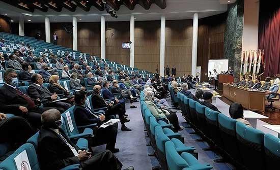ليبيا.. البرلمان يعلق جلسة اعتماد الموازنة إلى الثلاثاء