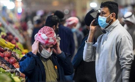 العراق: 53 وفاة و3184 إصابة بفيروس كورونا