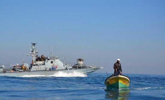 منظمات فلسطينية تستنكر قرار الاحتلال إغلاق بحر غزة