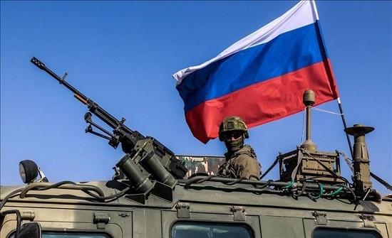 8 دول تطالب روسيا بالتراجع الكامل عن تعزيز قواتها في القرم