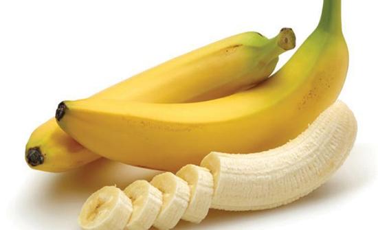 احذر تناول الموز فور الاستيقاظ