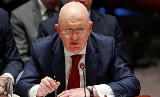 روسيا تلوّح بالفيتو لمنع تمديد حظر الأسلحة على إيران