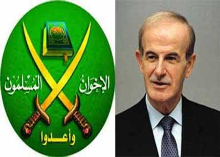 """قانون """" إعدام """" الأخوان المسلمين في سوريا"""