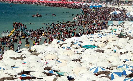 مجموعة الدول الاسلامية الثماني تدعو لتعزيز قطاع السياحة الحلال