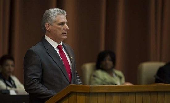 كوبا تعلن عن ازمة وقود بسبب العقوبات الأميركية