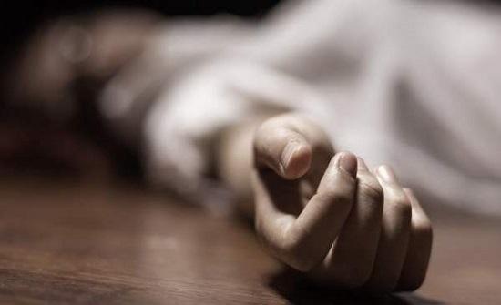 جزائري أطلق النار على زوجته الشابة الجميلة ثم حرقها وسط الشارع (صورة)