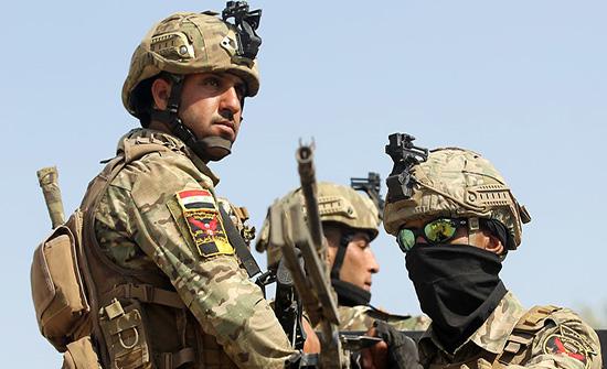 العراق: على أميركا وإيران احترام سيادة أراضينا