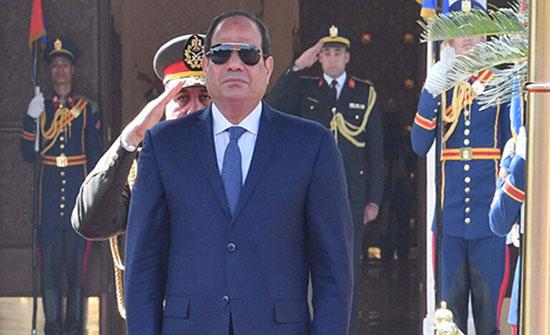 السيسي يترأس اجتماعا سياسيا أمنيا لمناقشة تطورات الأوضاع في مصر
