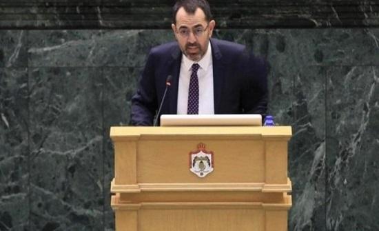العتوم  :   فشل الحكومات المتعاقبة أوصلتنا إلى هذا المستوى من العجز