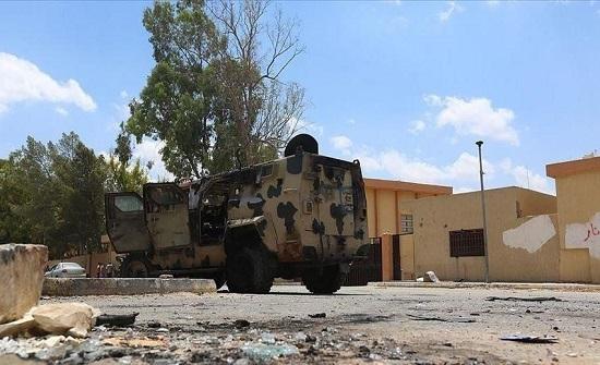 ليبيا.. تبادل ثالث للأسرى بين الحكومة الشرعية ومليشيا حفتر