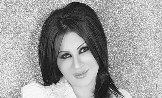 وفاة الفنانة الكويتية عبير خضر إثر اصابتها بكورونا