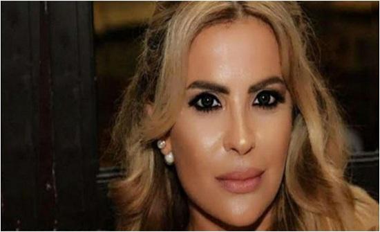 الفنانة باسمة تعتزل الفن بعد تعرضها للتحرش والاستغلال الجسدي!