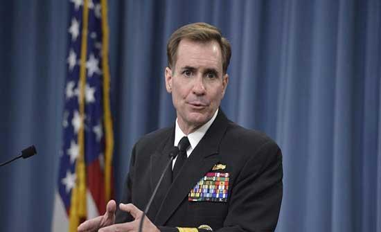 البنتاغون : الجنرال فرانك ماكينزي بديلا عن الجنرال سكوت ميلر في أفغانستان