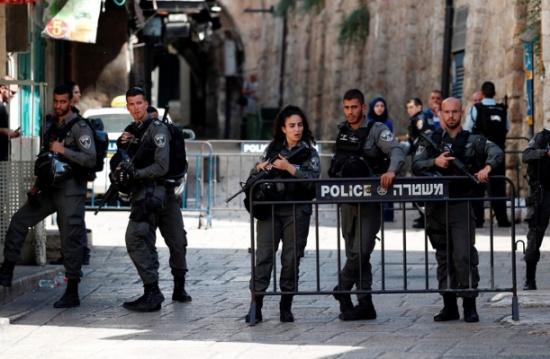 عين على القدس يناقش انحياز وحدة التحقيق بجرائم شرطة الاحتلال