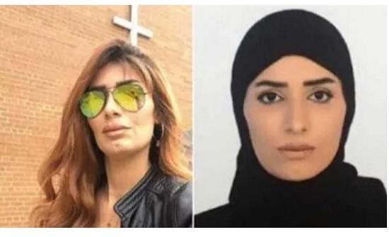 ناشطة سعودية تنشر فيديو زفافها داخل الكنيسة- (شاهد)