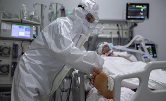 540 اصابة بفايروس كورونا في الاردن ... تفاصيل الحالات الجديدة
