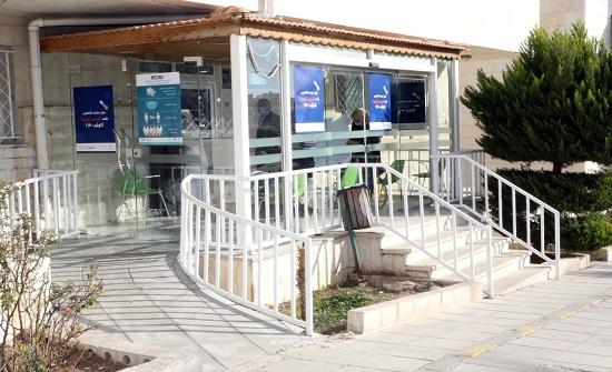 مستشفى الجامعة يخصّص مركزاً للتطعيم ضد كورونا