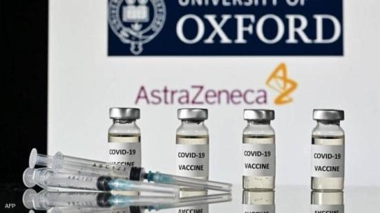 جرعة واحدة من فايزر أو أسترازينيكا تخفض العدوى للنصف