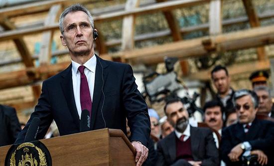 الناتو: طالبان لم تقطع علاقتها بالمنظمات الإرهابية
