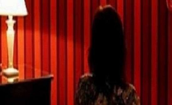 مصر : أمين شرطة وزوجته يستدرجان راغبي السهرات الحمراء