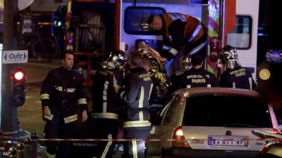إيطاليا تتهم جزائريا بمساعدة منفذي هجوم باريس عام 2015