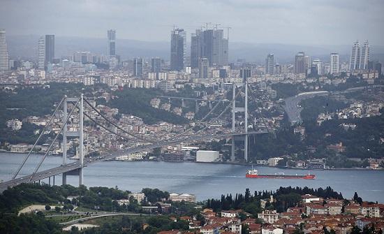 حزن في تركيا لوفاة محاربة السرطان ... نسليكان تاي