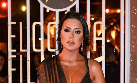بالفيديو: أول رد لرانيا يوسف على انتقادات جرأة فستانها في افتتاح مهرجان الجونة