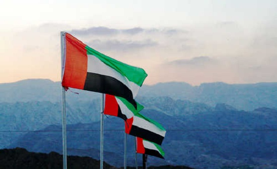الإمارات: تعاون لشراء وقود نووي سلمي روسي