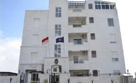 السفارة الاندونيسية تحتفل بالعيد الوطني