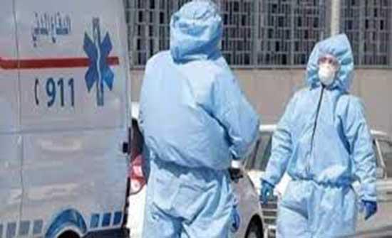 تسجيل 12 وفاة و301 اصابة بفيروس كورونا في الأردن