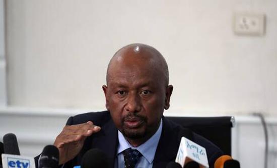 وزير المياه الاثيوبي : إثيوبيا بدأت ملء خزان سد النهضة على النيل الأزرق