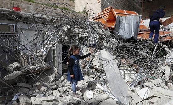 الاحتلال يطرد عائلة فلسطينية من سلوان لصالح المستوطنين