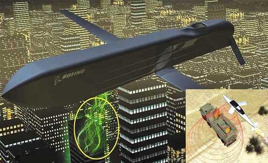 تقرير: الصين تطور صاروخا يفجر نبضة كهرومغناطيسية قادرة على شل الاقتصاد الأمريكي