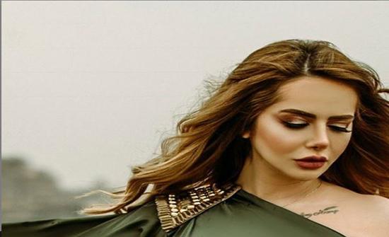 شاهد : لوك ساحر لـ رانيا الملاح في آخر ظهور لها