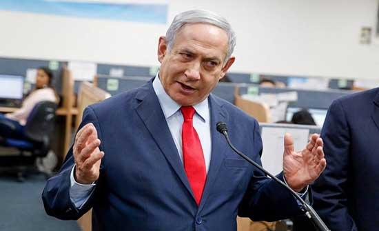 نتنياهو: إسرائيل ستكثف ضرباتها في غزة