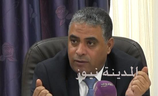 الطاقة النيابية تدعو الى دعم ابناء محافظة اربد