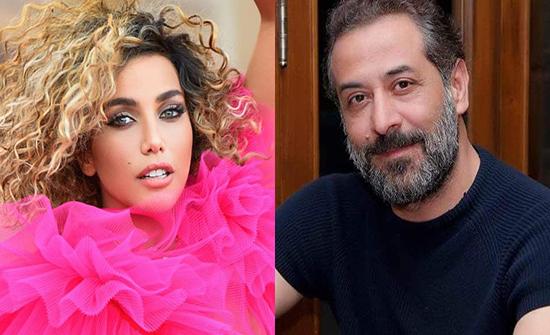 دانا حلبي تخرج عن صمتها و تفسخ خطوبتها بسبب الكذب (شاهد)
