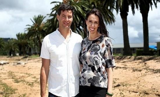 مطعم يمنع رئيسة وزراء نيوزيلندا وخطيبها من دخوله