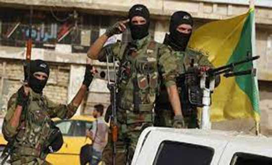 """""""المقاومة العراقية"""" تخصص مكافأة للإبلاغ عن ضباط الـCIA والموساد"""